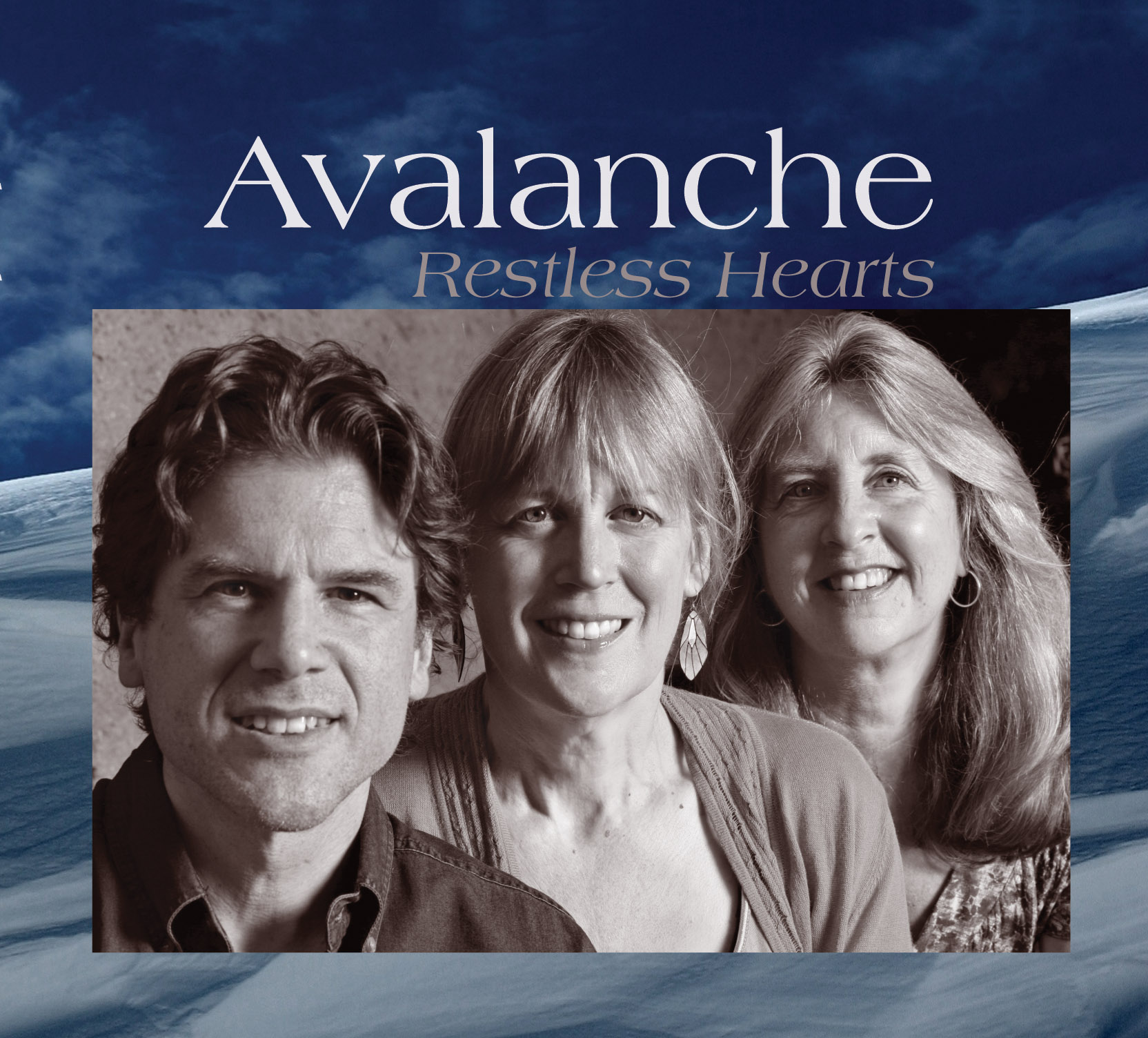 Avalanche CD cover high resolution 12-1-13